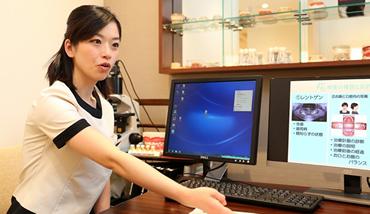 Prevention Program NHKで紹介された予防プログラム