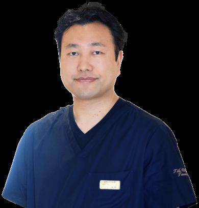 たなか歯科 院長 田中賢治